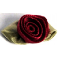 001 275 - Large ribbon roses bag of 100