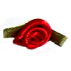 004 250 - Small ribbon roses bag of 100