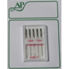 210 80 - Machine Needles Standard size 80 boxes of 10 cards