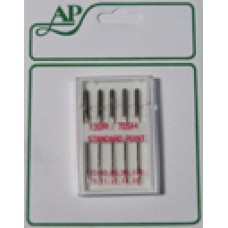210A - Machine Needles Standard Assorted boxes of 10 cards