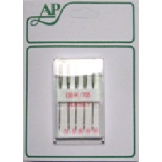 211A - Machine Needles Ballpoint Assorted boxes of 10 cards