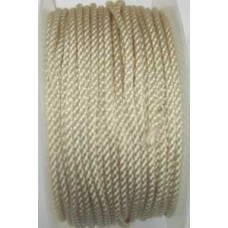 3700 405 - Acetate Lacing Cord on 50m rolls