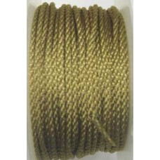 3700 407 - Acetate Lacing Cord on 50m rolls