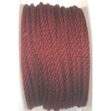 3700 472 - Acetate Lacing Cord on 50m rolls