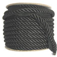 7024 700 - 7024 9mm Shiny piping Cord 15m
