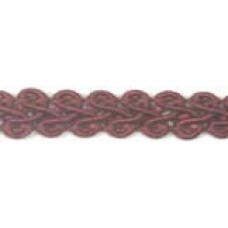 8524 474 - Polyester Braid on 25m cards