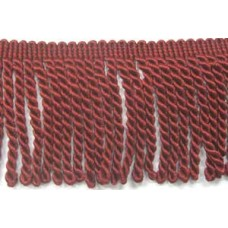 8526 474 - Polyester Bullion 10cm on 12.5m cards