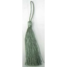 8912 422 - Polyester Tassels 10cm Pack of 10