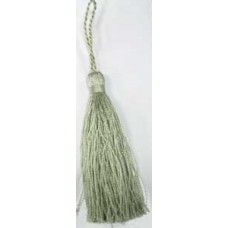 8912 426 - Polyester Tassels 10cm Pack of 10