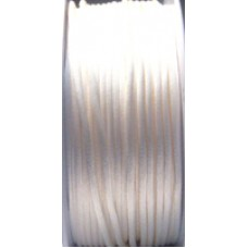 9228  506 - 9228 Rat tail tubular ribbon 25m