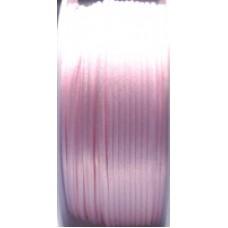 9228  549 - 9228 Rat tail tubular ribbon 25m