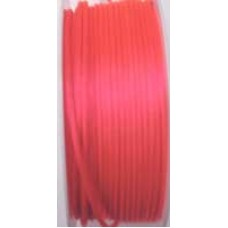 9228  561 - 9228 Rat tail tubular ribbon 25m