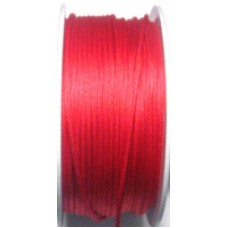 9228  582 - 9228 Rat tail tubular ribbon 25m