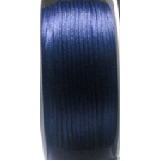9228  626 - 9228 Rat tail tubular ribbon 25m