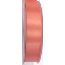 9229 38  524 - 38mm Double  Satin Ribbon 25m