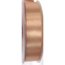 9229 38  528 - 38mm Double  Satin Ribbon 25m