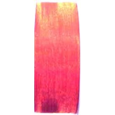 9232 38 558 - Sheer organza ribbon  38mm  on 25m rolls