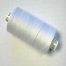 Epic Strong Thread Polyester  500m (5 reels) col 1712 white